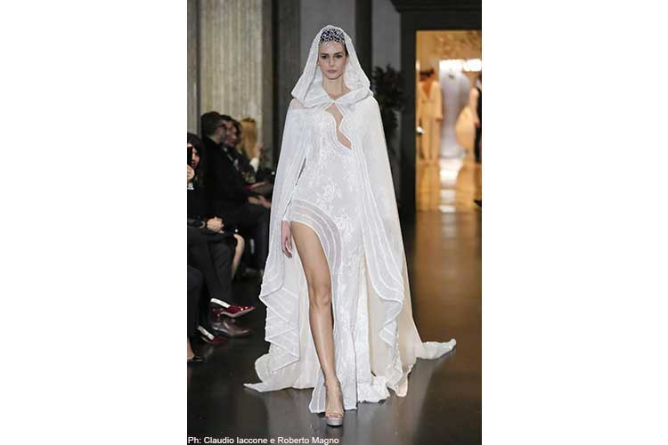 Alta Roma Fashion Week Victoria ABED MAHFOUZ FASHION 6c