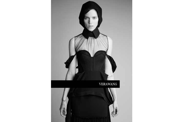 Black and white by Vera Wang 1