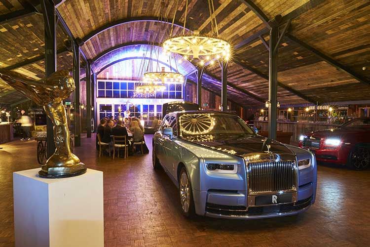 Cars and Cognac luxury event by Rolls Royce16giu18 1