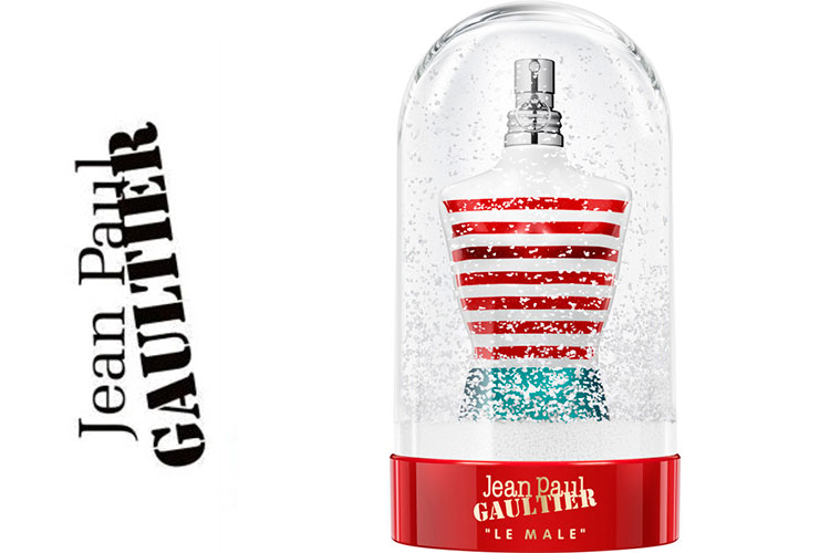Exclusive snowballs by Jean Paul Gaultier 21 12 17 3