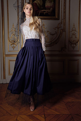 Alexis Mabille 10 7 19 3